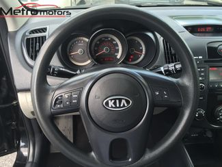 2013 Kia Forte LX Knoxville , Tennessee 16