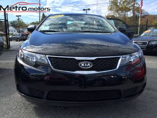 2013 Kia Forte LX Knoxville , Tennessee 3