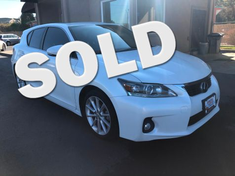 2013 Lexus CT 200h Hybrid | Ashland, OR | Ashland Motor Company in Ashland, OR