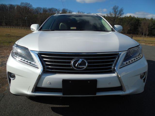 2013 Lexus RX350 Leesburg, Virginia 6