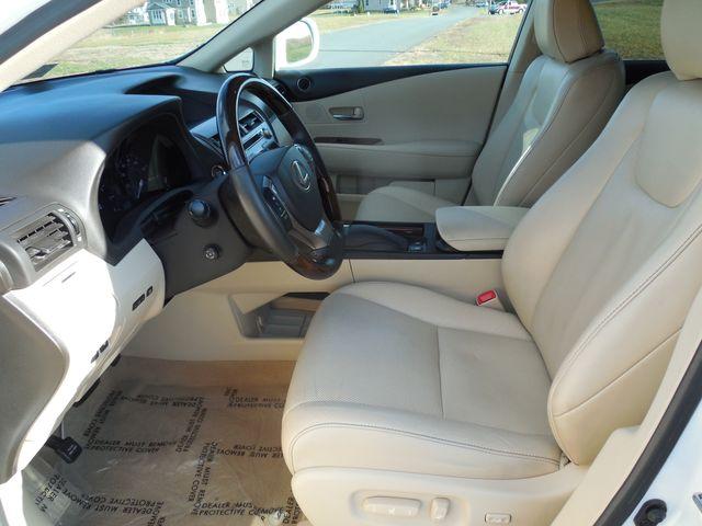 2013 Lexus RX350 Leesburg, Virginia 9