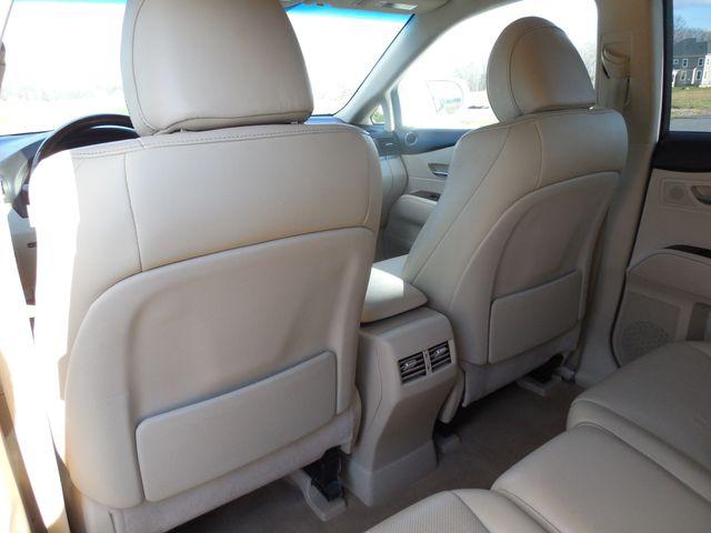 2013 Lexus RX350 Leesburg, Virginia 10