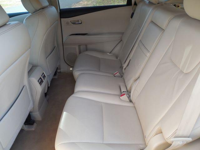 2013 Lexus RX350 Leesburg, Virginia 11