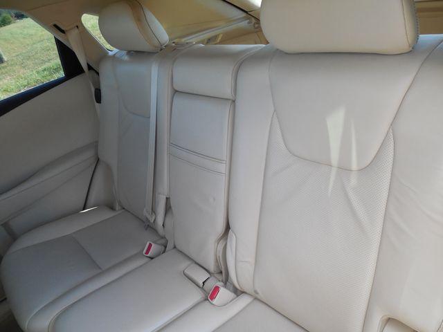 2013 Lexus RX350 Leesburg, Virginia 12
