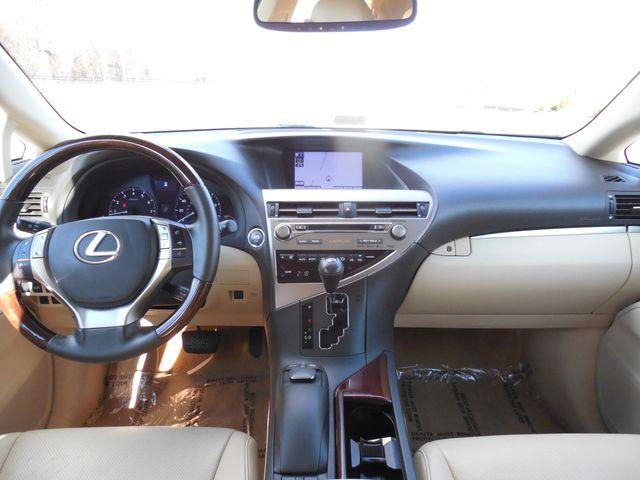 2013 Lexus RX350 Leesburg, Virginia 13