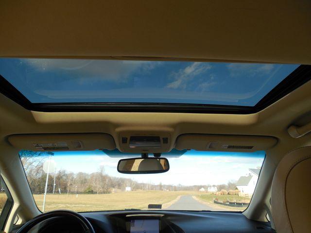 2013 Lexus RX350 Leesburg, Virginia 32