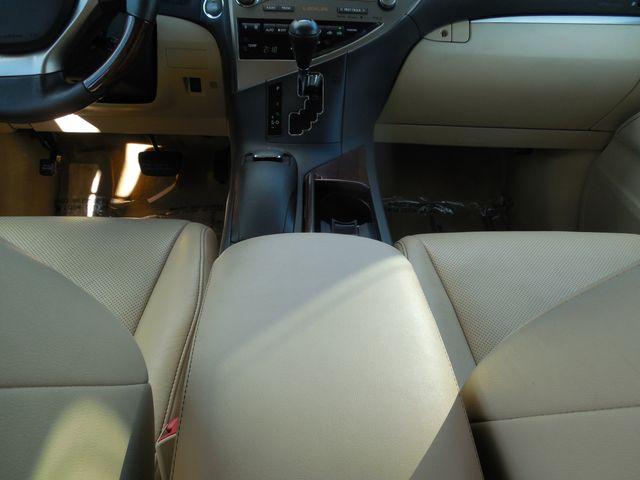 2013 Lexus RX350 Leesburg, Virginia 18