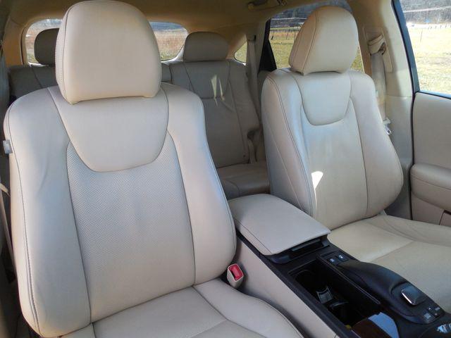 2013 Lexus RX350 Leesburg, Virginia 20