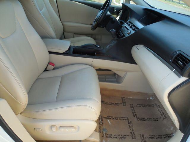 2013 Lexus RX350 Leesburg, Virginia 21