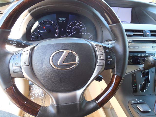2013 Lexus RX350 Leesburg, Virginia 14