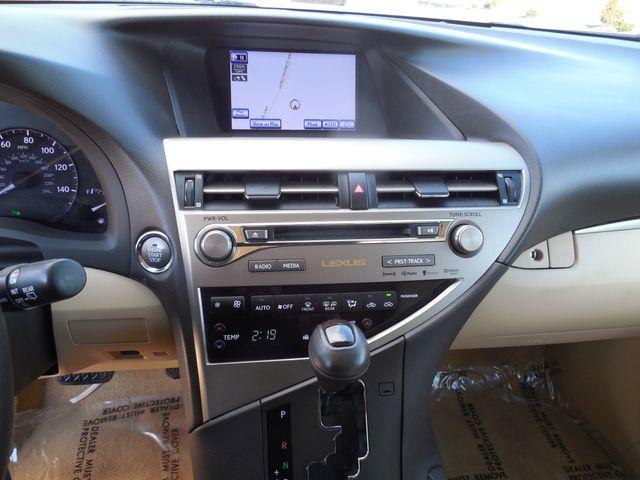 2013 Lexus RX350 Leesburg, Virginia 24