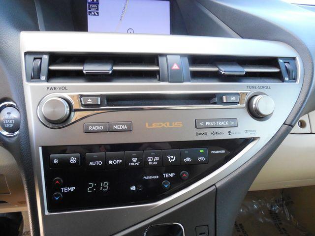 2013 Lexus RX350 Leesburg, Virginia 27