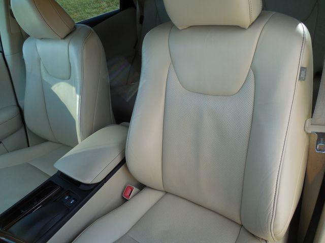 2013 Lexus RX350 Leesburg, Virginia 8