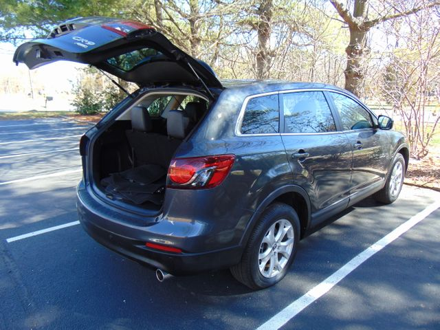 2013 Mazda CX-9 Touring Leesburg, Virginia 8