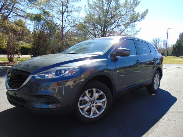 2013 Mazda CX-9 Touring Leesburg, Virginia 1