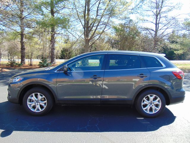 2013 Mazda CX-9 Touring Leesburg, Virginia 5
