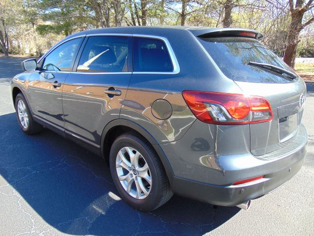2013 Mazda CX-9 Touring Leesburg, Virginia 2