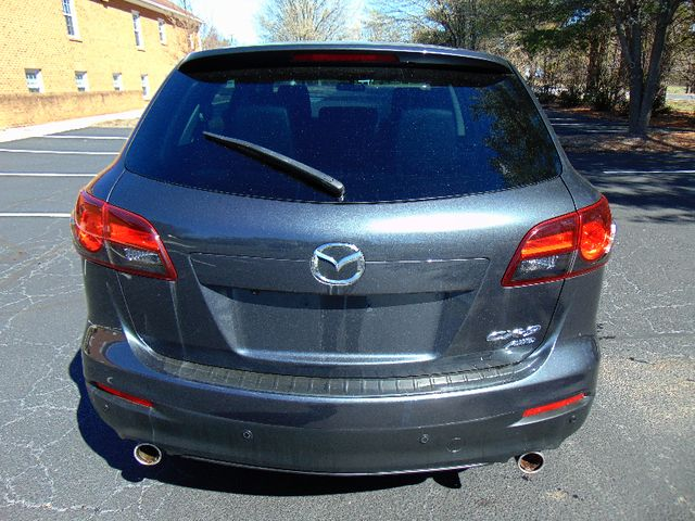 2013 Mazda CX-9 Touring Leesburg, Virginia 7