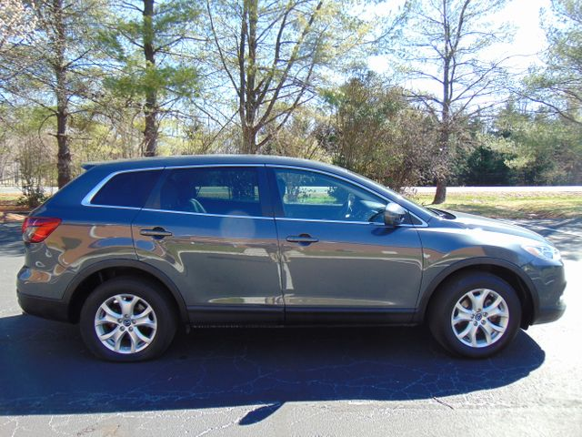 2013 Mazda CX-9 Touring Leesburg, Virginia 4