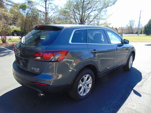 2013 Mazda CX-9 Touring Leesburg, Virginia 3