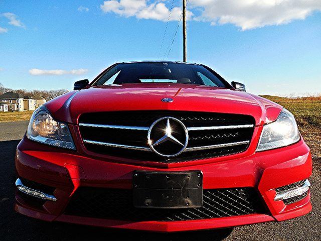 2013 Mercedes-Benz C250 956 SPRT PACKGE Leesburg, Virginia 12