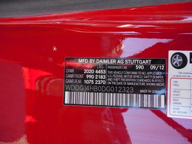 2013 Mercedes-Benz C250 956 SPRT PACKGE Leesburg, Virginia 62