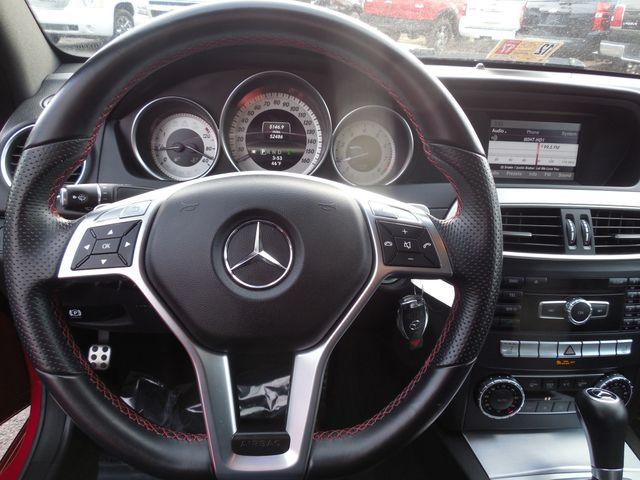 2013 Mercedes-Benz C250 956 SPRT PACKGE Leesburg, Virginia 38
