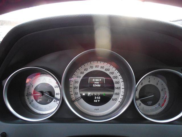 2013 Mercedes-Benz C250 956 SPRT PACKGE Leesburg, Virginia 40