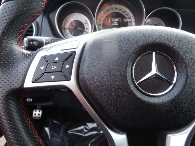 2013 Mercedes-Benz C250 956 SPRT PACKGE Leesburg, Virginia 44