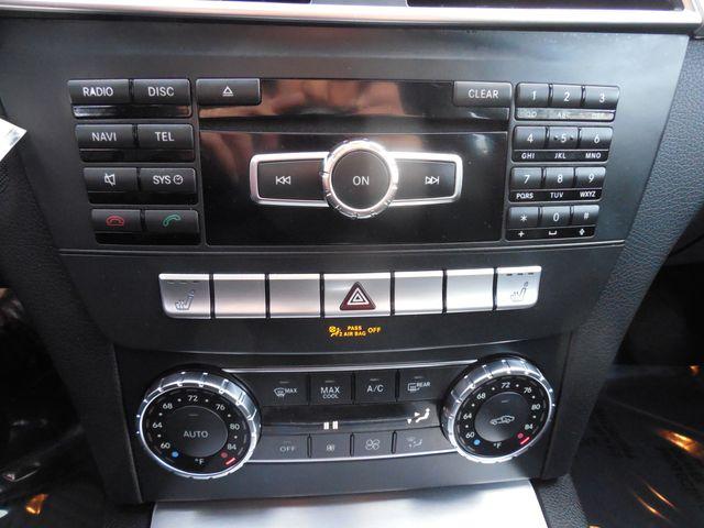 2013 Mercedes-Benz C250 956 SPRT PACKGE Leesburg, Virginia 46