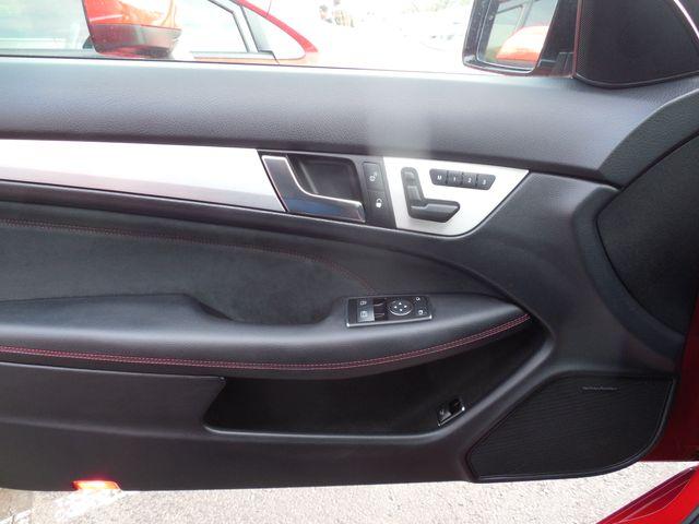 2013 Mercedes-Benz C250 956 SPRT PACKGE Leesburg, Virginia 34
