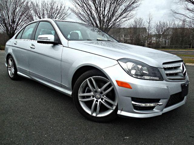 2013 Mercedes-Benz C250 Sport Leesburg, Virginia 1