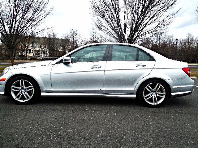 2013 Mercedes-Benz C250 Sport Leesburg, Virginia 4