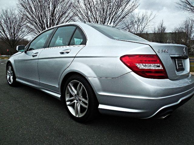 2013 Mercedes-Benz C250 Sport Leesburg, Virginia 3