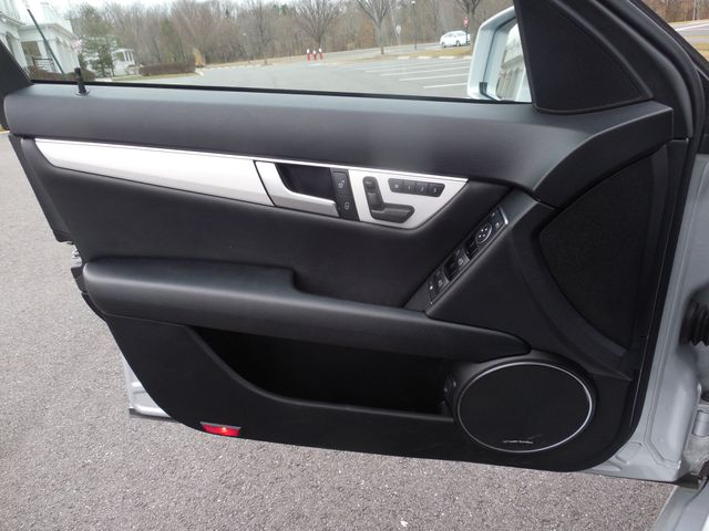 2013 Mercedes-Benz C250 Sport Leesburg, Virginia 8