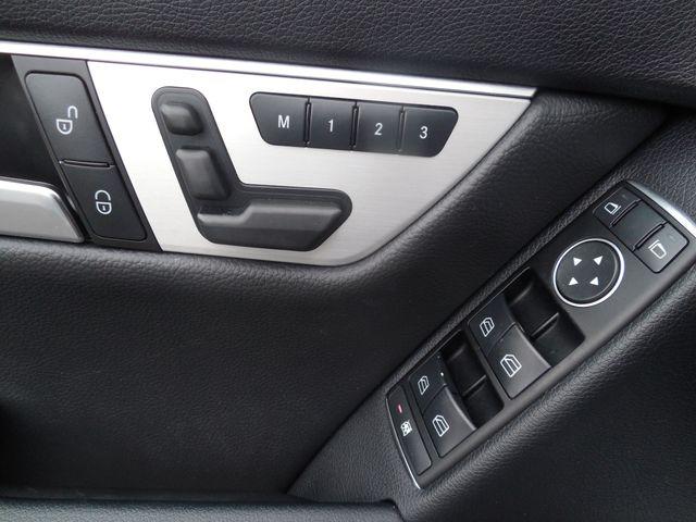 2013 Mercedes-Benz C250 Sport Leesburg, Virginia 11