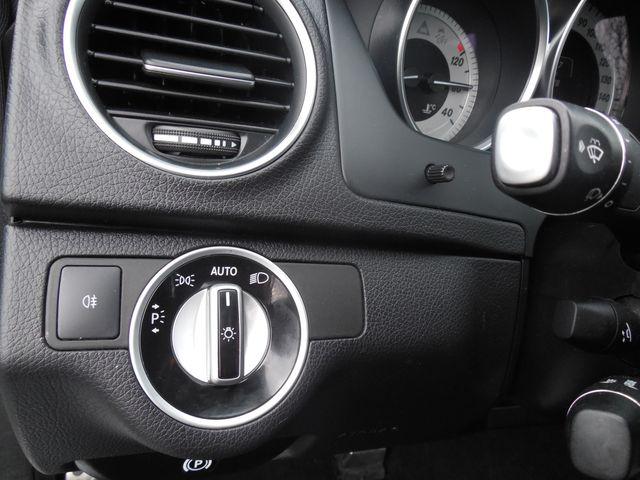 2013 Mercedes-Benz C250 Sport Leesburg, Virginia 12