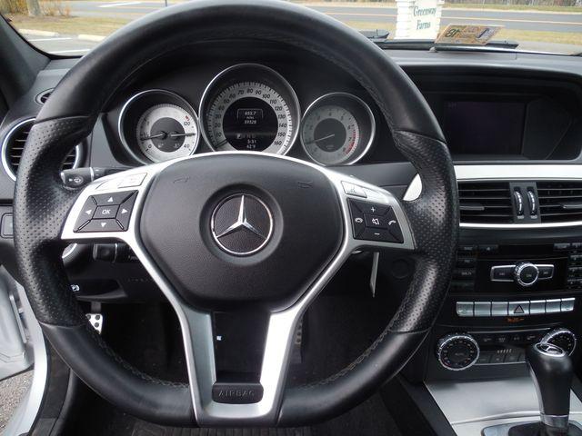 2013 Mercedes-Benz C250 Sport Leesburg, Virginia 13