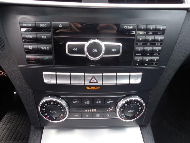 2013 Mercedes-Benz C250 Sport Leesburg, Virginia 15