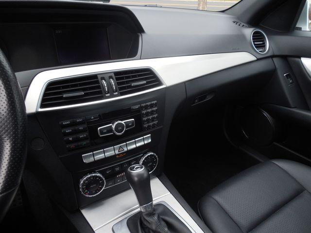 2013 Mercedes-Benz C250 Sport Leesburg, Virginia 17