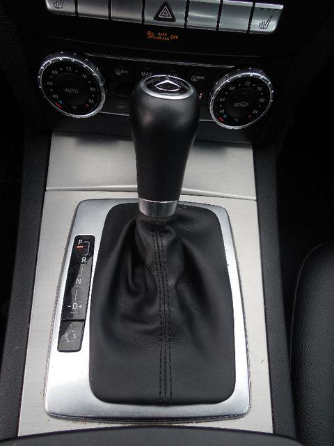 2013 Mercedes-Benz C250 Sport Leesburg, Virginia 16