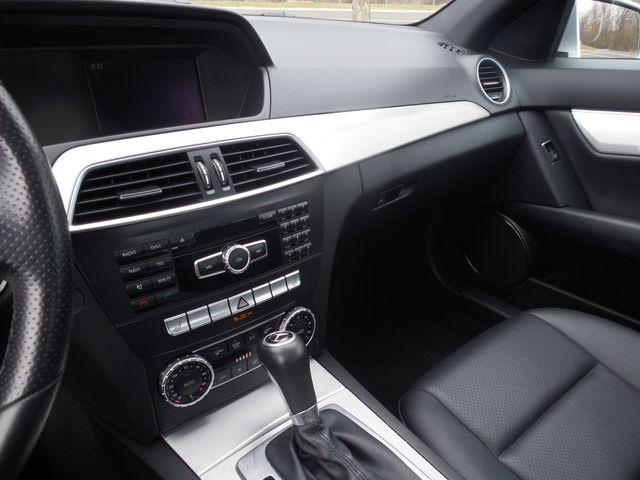 2013 Mercedes-Benz C250 Sport Leesburg, Virginia 19