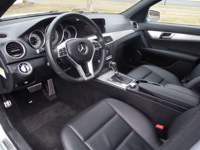 2013 Mercedes-Benz C250 Sport Leesburg, Virginia 10