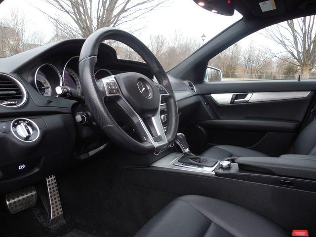 2013 Mercedes-Benz C250 Sport Leesburg, Virginia 20