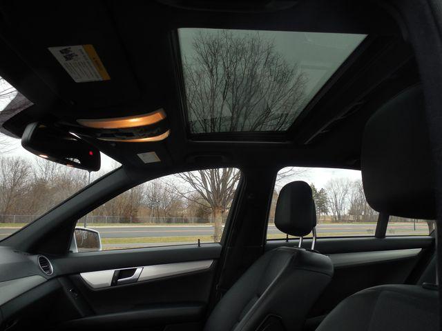 2013 Mercedes-Benz C250 Sport Leesburg, Virginia 21