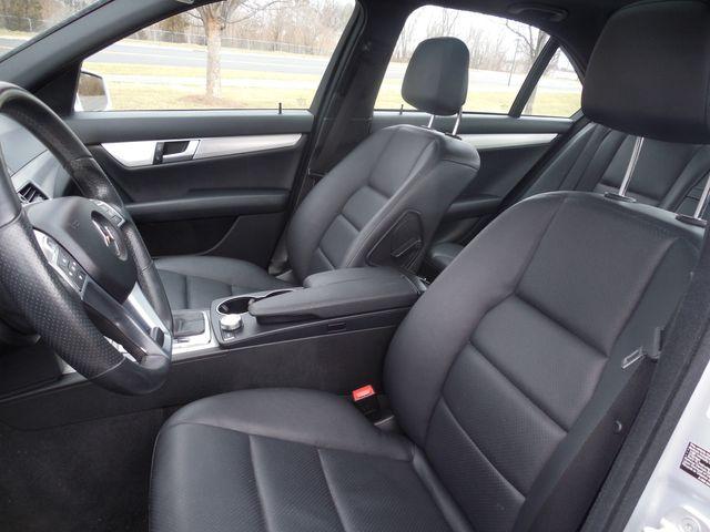2013 Mercedes-Benz C250 Sport Leesburg, Virginia 22