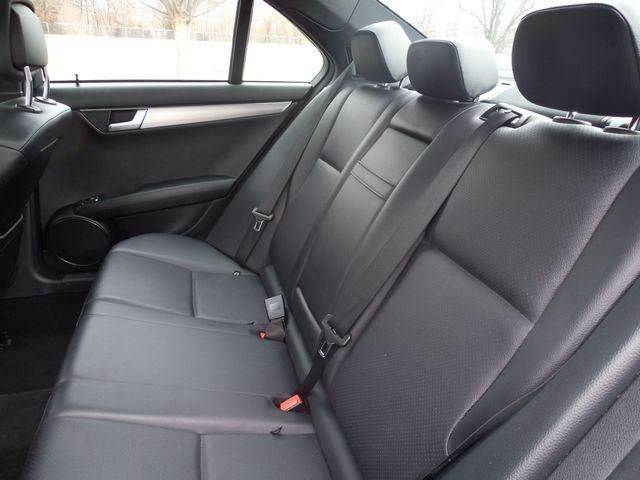 2013 Mercedes-Benz C250 Sport Leesburg, Virginia 25