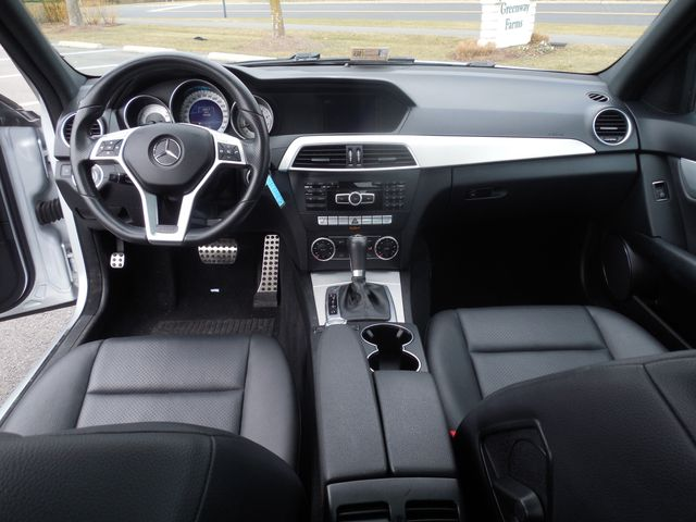 2013 Mercedes-Benz C250 Sport Leesburg, Virginia 26