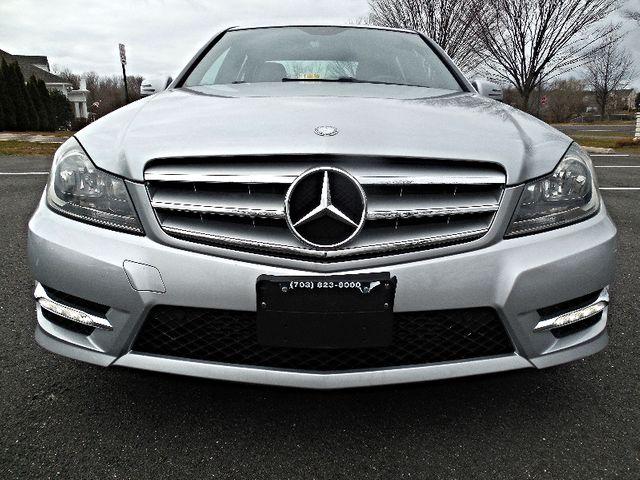 2013 Mercedes-Benz C250 Sport Leesburg, Virginia 6