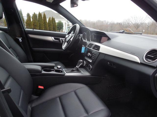 2013 Mercedes-Benz C250 Sport Leesburg, Virginia 28
